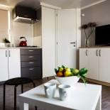 Wohnen - Kochen - Leben im Mobile Home ....