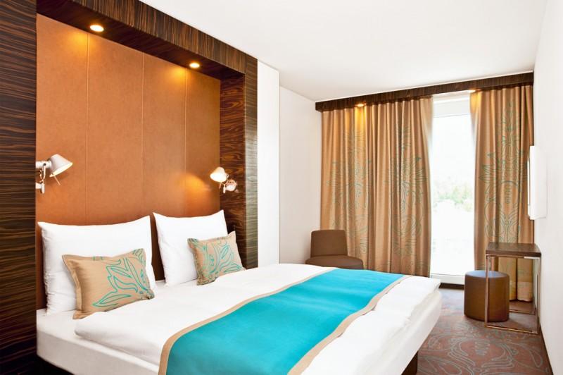 Hotel motel one edinburgh trips4kids for Matratzen motel one