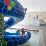 Wasserrutsche Family Resort Rainer