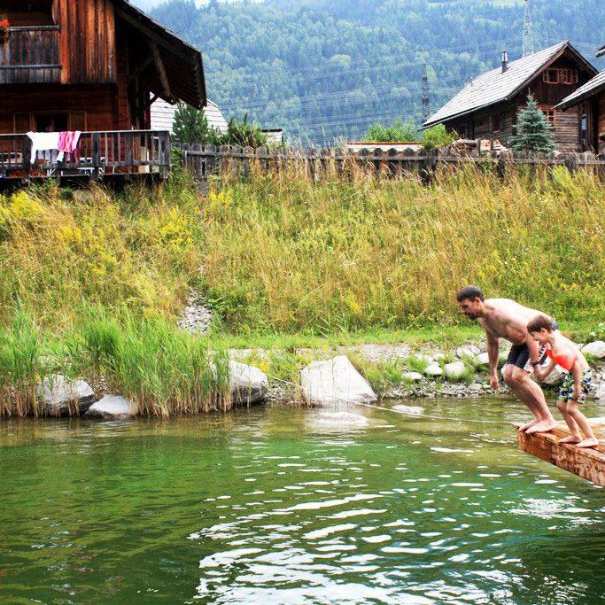 Naturbadeteich_Landgut Moserhof_Trips4Kids_AndreaFischer
