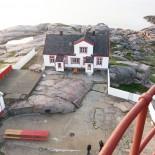 Norwegen: Blick vom Leuchtturm Ryvingen; Bild: Sonja Vodicka