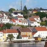 Norwegen: Lyngor, Bild: Sonja Vodicka