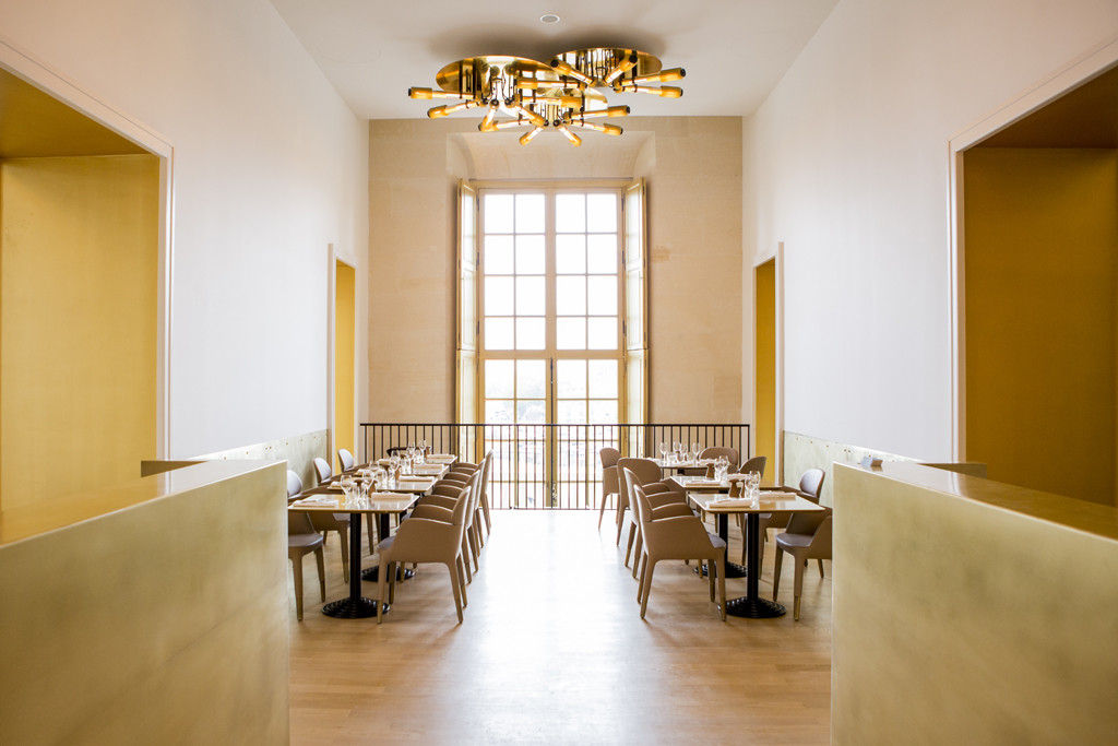 Restaurant Ore Versailles Paris Trips4kids