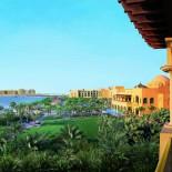 Traumblick zur Bucht Jumeirah: One&Only Royal Mirage