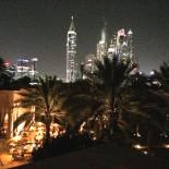 Ruhepol in Dubai-City: One&Only Royal Mirage Foto: Trips4Kids.de