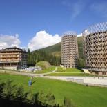 Hotel Cristallo/Panorama Edelweiss Residences Katschberg: Bild PR Edelweiss Residences