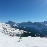 Skigebiet Plose; Bild: Sonja Vodicka