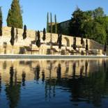 Chateau Villarlong Pool