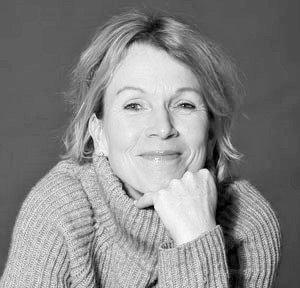 Autorin und Schriftstellerin Adrienne Friedlaender