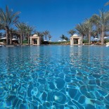 Ein Traum: Residence & Spa Pool Foto: One 6 Only Royal Mirage