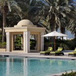 Einfach Abtauchen: The Residence & Spa Pool Foto: One & Only Royal Mirage