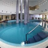 Pula Suites Indoor-Pool