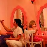 Cavallino Bianco, Schönheits-Salon für Kids