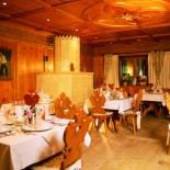 "Hotel Schwarzbrunn - Restaurant ""Alte Stube"""