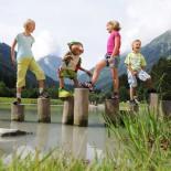 Hotel Schwarzbrunn - Familienprogramm
