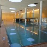 Schwimmbecken Gradonn Mountain Resort