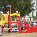 Spielplatz Camping Christophorus