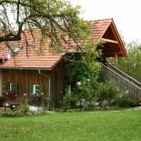 Lormanberg Bauernhof - Aussenansicht Haus