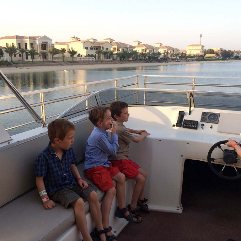 Sunset_Cruise_ThePalm_Dubai_Trips4Kids.de