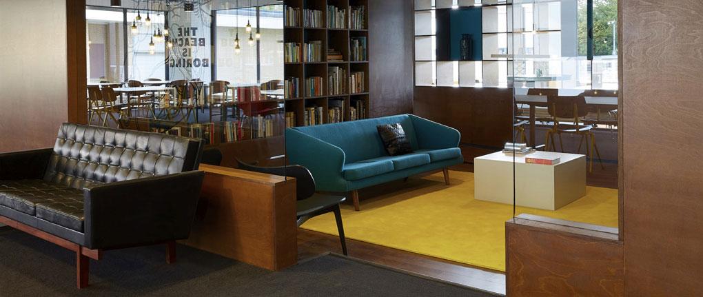 the student hotel amsterdam trips4kids. Black Bedroom Furniture Sets. Home Design Ideas