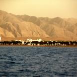 The Chedi mit Berg Hajar