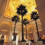 Lobby im The Palace Foto: One and Only Royal Mirage