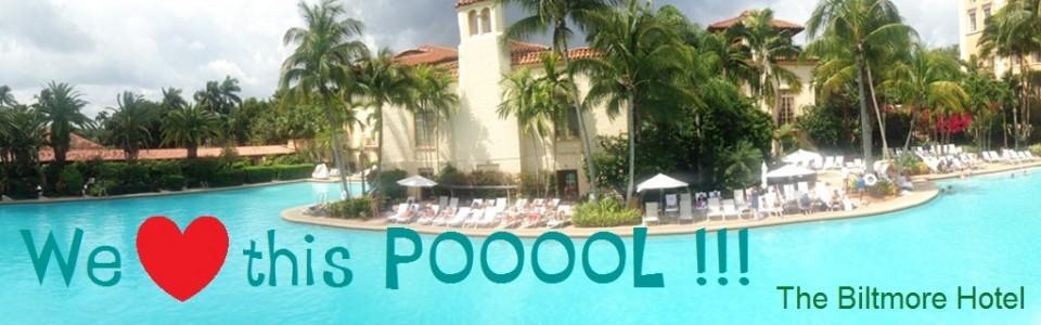 The Biltmore Hotel, Coral Gables/Miami