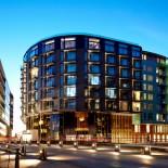 The_Thief Oslo: Aussenansicht; Bild PR Designhotels