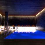 The Thief Oslo: Indoor-Pool; Bild: PR Designhotels