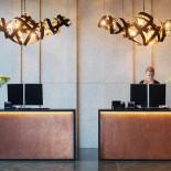 The Thief Oslo: Rezeption; Bild- PR Designhotels