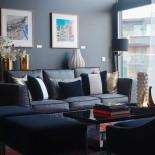 The Thief Oslo: Suite; Bild: PR Designhotels