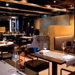 The Thief Oslo: Restaurant; Bild: PR The Thief Hotel
