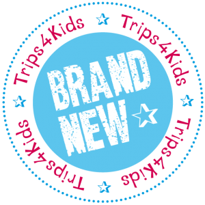 Trips4Kids Brand New