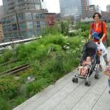 Unterwegs auf der Highline 2