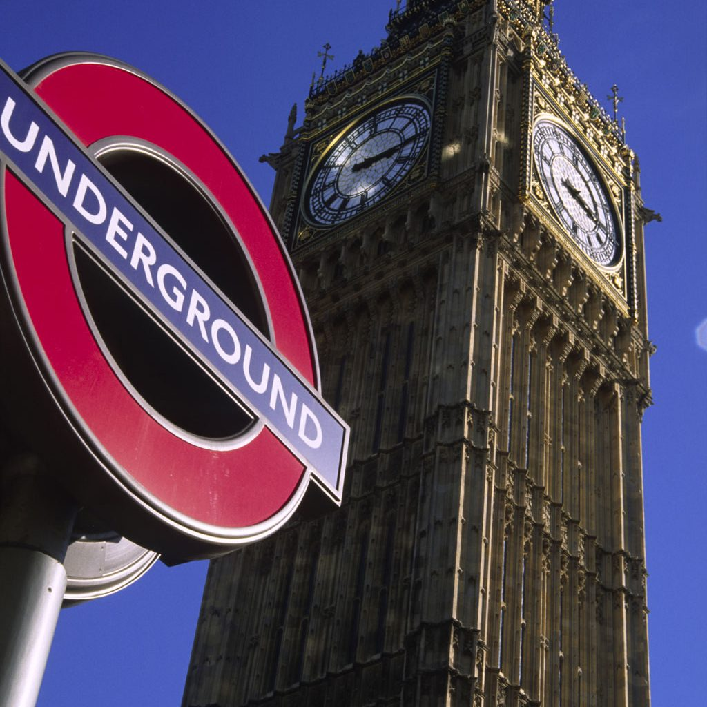 London_Underground_&_Big_Ben