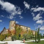 Chateau Villarlong Außenansicht