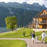 Walensee Resort - Spazierweg