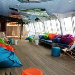 Aida Kreuzfahrt - Waikiki Lounge