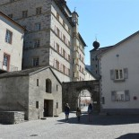 Wallis- Altstadt Brig; Bild: Nehro Karim-Vodicka