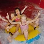 Wasserrutsche Kinderhotel Oberjoch