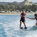 Wassersport am Strand von Jumeirah  Foto: Royal Mirage One & Only Dubai
