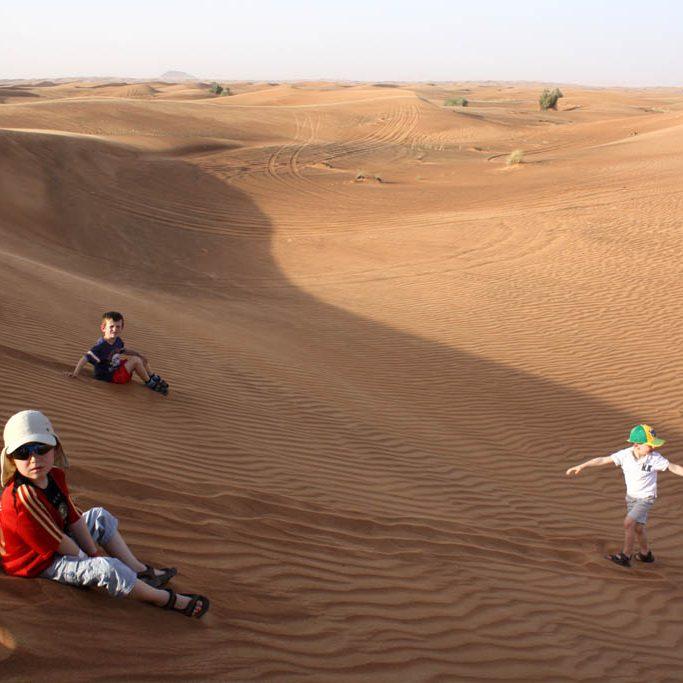 Wuestensafari_Dubai
