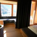Zimmer Klassik mit Relaxzone