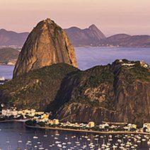 Rio de Janeiro Zuckerhut Bild: Fotolia_62245100