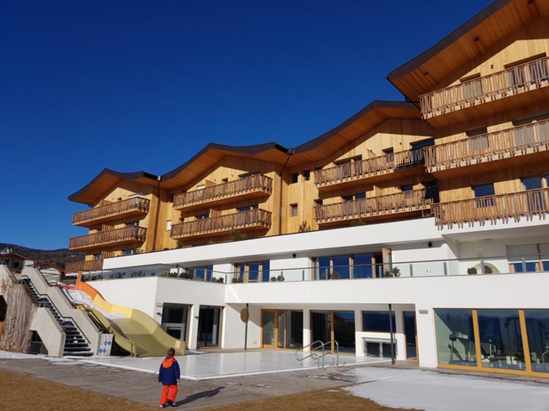 Ansicht Alpenhof Meransen