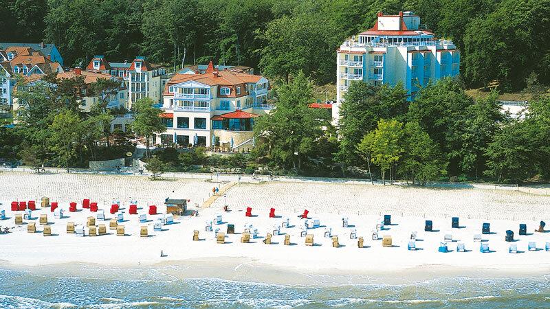 Aussenansicht-Travel-Charme © Travel_Charme Hotels und Resorts
