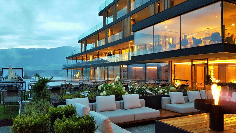 Hotel winkler s dtirol trips4kids for Hotel meran design