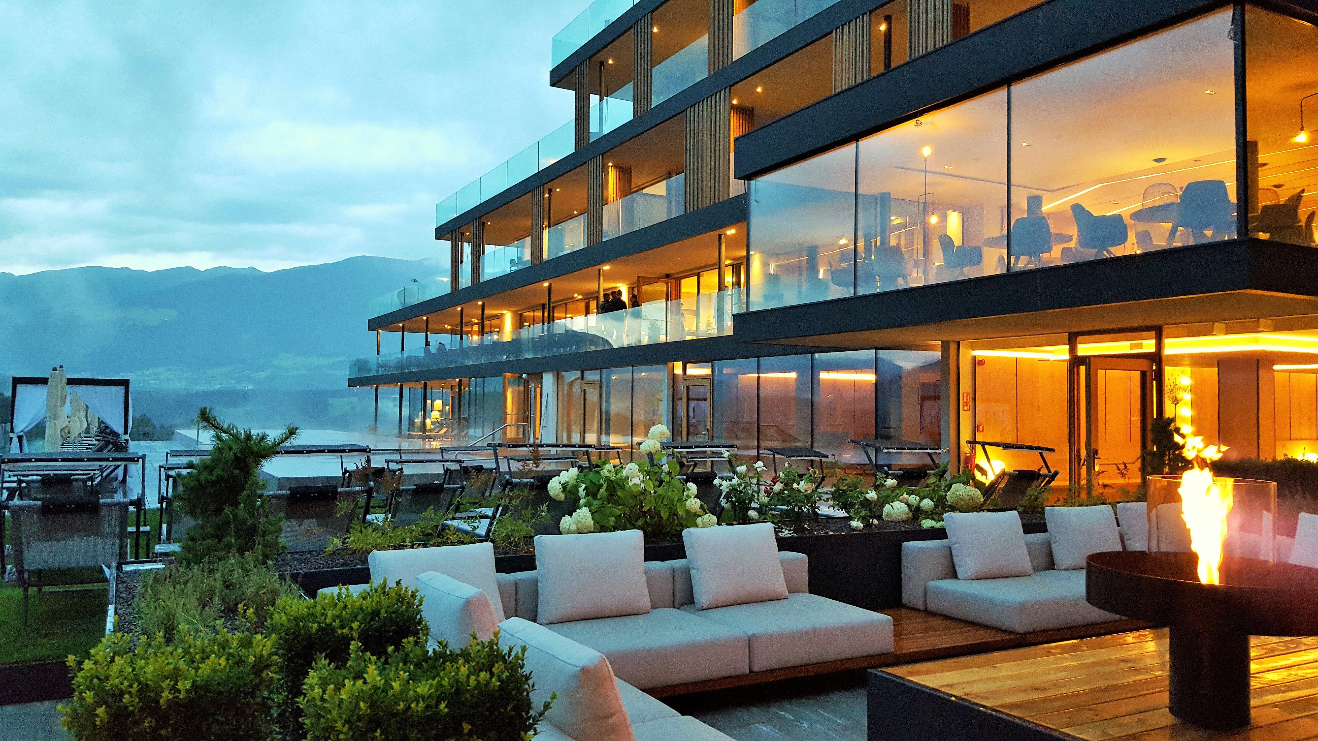 Hotel Winkler S Dtirol Trips4kids
