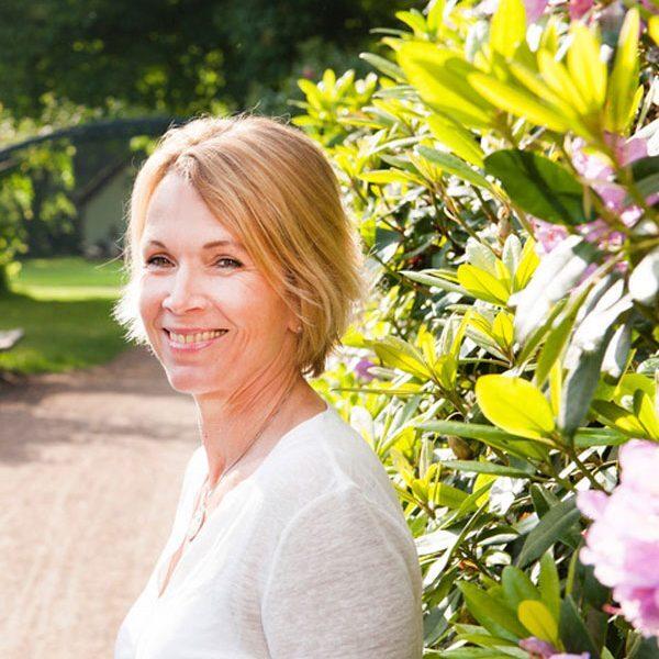 Autorenfoto Adrienne Friedlaender
