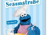Backen mit der Sesamstrasse, Verlag Edel Books